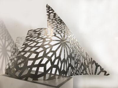 Zahra Nazari, 'Patterns of Persia', 2020