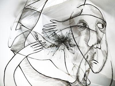 Mona Choo, 'The Universe, the Atom and Me', 2014
