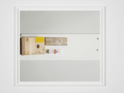 Anne Tallentire, 'CS - 4', 2015