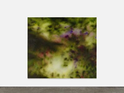 Yves Scherer, 'Leaves of Grass', 2020
