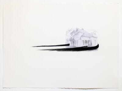 José Yaque, 'Detroit House 10', 2017