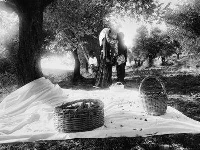 Larissa Sansour & Soren Lind, 'Bethlehem 9', 2019