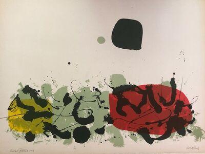 Adolph Gottlieb, 'Untitled', 1967