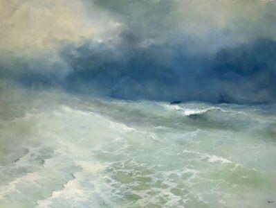 Karen Darbinyan, 'Play of Waves', 2019