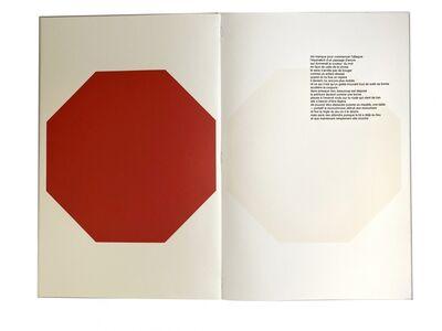 Olivier Mosset, 'Olivier Mosset', 1996