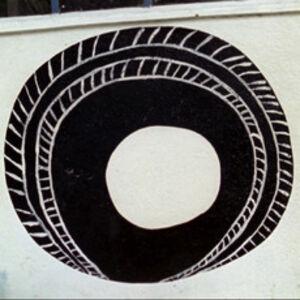 João Maria Gusmão & Pedro Paiva, 'Wheels', 2011