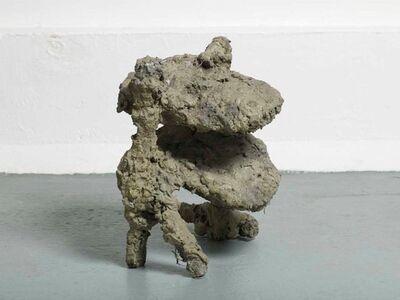 Phyllida Barlow, 'Untitled', 2009