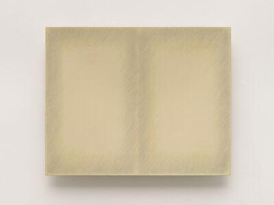 Park Seo-bo, 'Ecriture No. 17-70', 1970