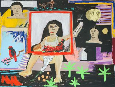 Sebastian Florido, 'Las Tres Marias', 2020