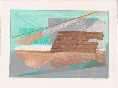 Gail Flanery, 'Rhythm 1', 2019