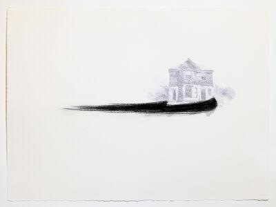 José Yaque, 'Detroit House 4', 2017