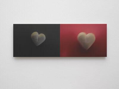 Jac Leirner, 'True Love', 2016