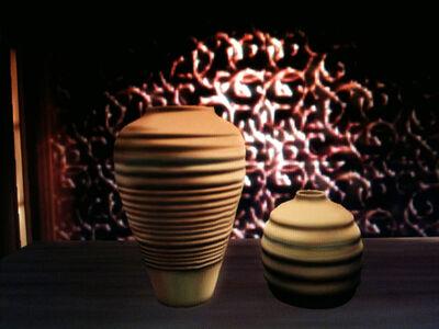 Sara Ludy, 'Vases', 2011