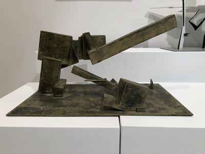 Martín Blaszko, 'Conquista Espacial ', 2003