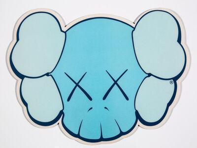 KAWS, 'Mousepad (Blue)', n.d.