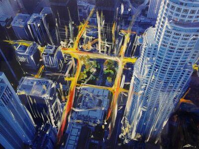 Pete Kasprzak, 'L.A. Aerial #2', 2016
