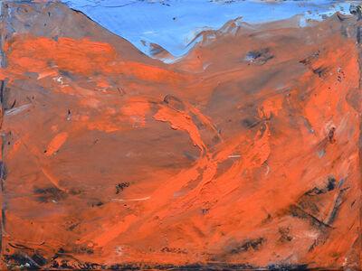 Ronald Franke, 'Alpen', 2007