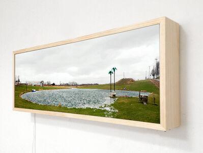 Juanli Carrión, 'Landscape #14 from Atlas Shrugged series', 2013