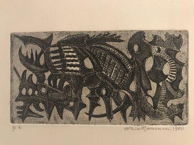 Elio Marcucci, 'No title', 1970