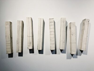 Lori Katz, 'Bars', 2018