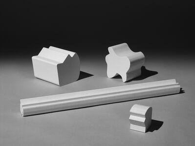 Ebbe Stub Wittrup, 'Perception Figures #4', 2015