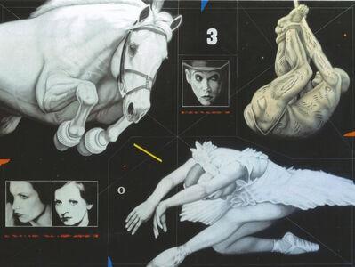 Joseph Piccillo, 'Untitled', 2008