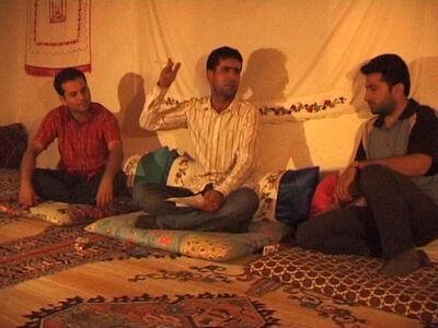 Fikret Atay, 'Lalo's Story', 2004