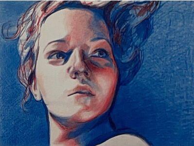 Mercedes Helnwein, 'Melinda', ca. 2010