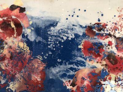 YoAhn Han, 'Weather', 2021