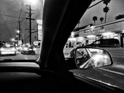 Daido Moriyama, 'L.A. Noir', 2014
