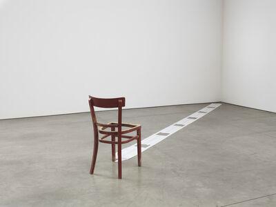 Lucia Nogueira, 'Mischief', 1995