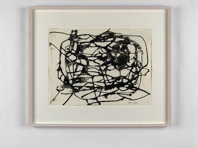 David Smith, '∆ ∑ 11-19-52', 1952