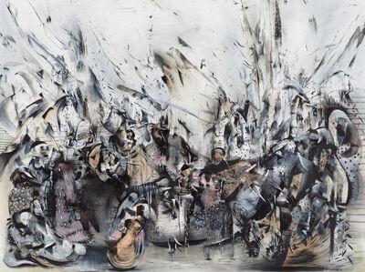 Ali Banisadr, 'Broken Land', 2015