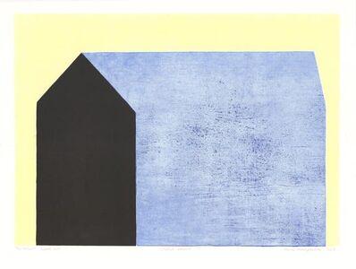 Hanne Borchgrevink, 'Light Blue Variant', 2019