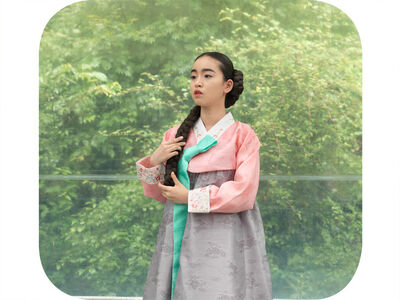 Julia Fullerton-Batten, 'Eun-Joo Park', 2013