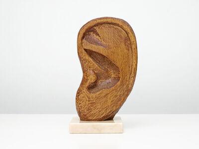Lina Viste Grønli, 'Big Ear', 2013