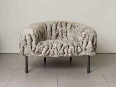 Ayala Serfaty, 'Kuramura I Armchair', 2015