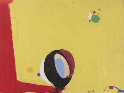 John Grillo, 'Untitled #69', 1947