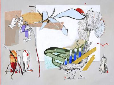 Fiona Ackerman, 'A Pellucid Whiteness', 2019