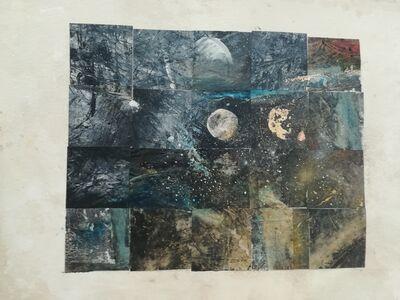 Lorenzo Malfatti, 'Carta n° 4', 2018