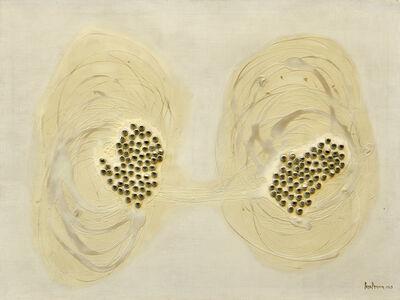 Carol Rama, 'L'Isola degli occhi (The Island Of The Eyes)', 1967