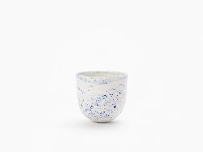 HoJung Kim, 'FLOW Blue I-V | By HoJung Kim', 2021