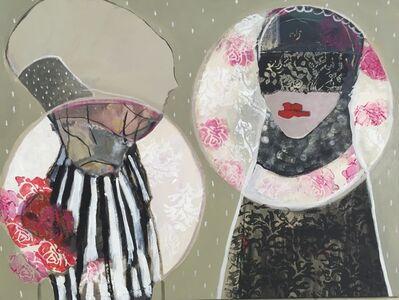 Mona Nahleh, 'Bouquet ', 2016
