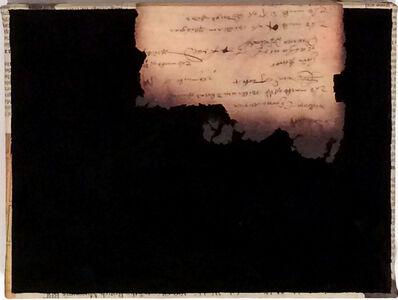 Anne Deleporte, 'Parchment', 2011