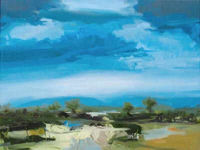 Simon Andrew, 'Arrival of Spring ', 2016