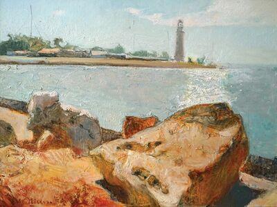 Igor Shipilin, 'Lighthouse', 2014