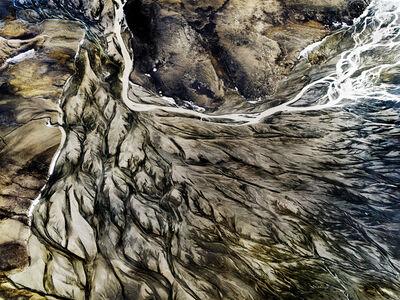 Henrik Saxgren, 'Alluvial Plain', 2016