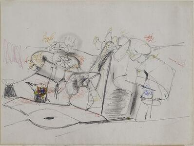 Arshile Gorky, 'Untitled', ca. 1946