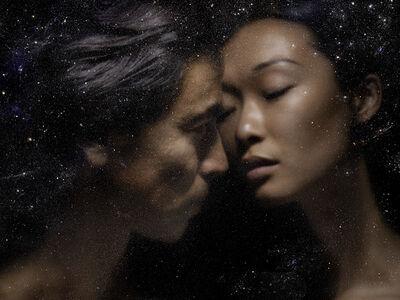 Jean-Baptiste Huynh, 'REFLECTION - Double 1', 2018