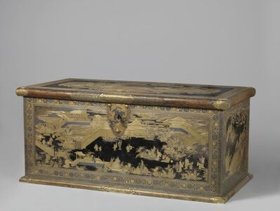 Koami Workshop, 'Chest', 1635-1645